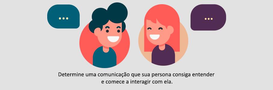 Persona - ícones